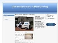 GMS Property Care Website Thumbnail