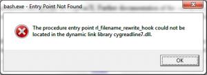 cygwin_error