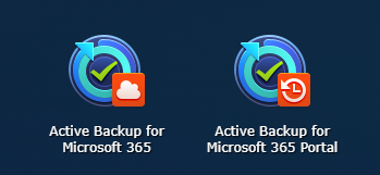 Use Your Synology NAS for Microsoft 365 Backups